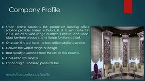 Affordable fice Furniture Dubai