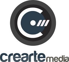 Crearte Logo