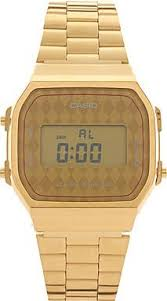 timex women s t2n313 core digital two tone expansion band watch casio gold digital watch