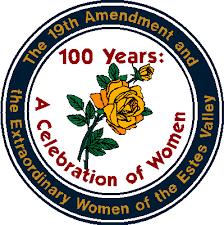 100 Years — A Celebration of Women — Polly Garrett Gunn – Estes Park  Trail-Gazette
