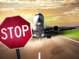 Картинки по запросу запрет на полёты фото