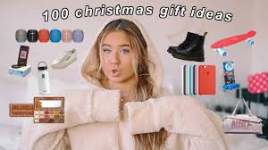 100 gift ideas 2018 gift guide