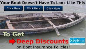 Boat Insurance Quote Stunning Boat Insurance Options