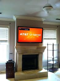 tv above fireplace too high how to mount above fireplace size over fireplace how to mount tv above fireplace too high