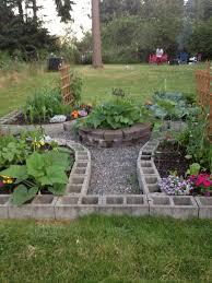 Best 25+ Cinder block garden ideas on Pinterest | Cinder blocks, Garden  ideas concrete blocks and Garden blocks