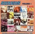 Shreds, Vol. 1: Best American Underground Rock 1993