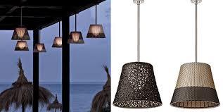 Foto Lampadario Bamboo Ikea Illuminazione Giardino Justdl