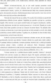 Bakalářská Práce Symboly Smrti V Tetování U žen Na českobudějovicku