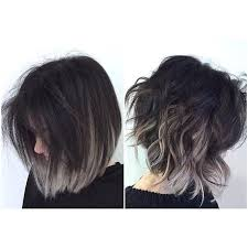 Hairstyles For Layered Hair 13 Awesome Rhair Hurr Pinterest Hair Style Silver Hair And Short Hair