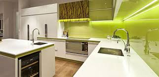 Contemporary Kitchen Design Trends 2014 Unite New Materials, Natural Colors  and Integrated Appliances
