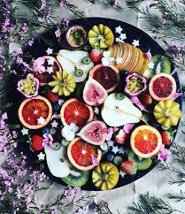 How To Decorate Salad Tray Fruit Table 100 Decor Photos References Home Decoo 77