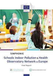 SINPHONIE – Schools Indoor Pollution and Health Observatory ...