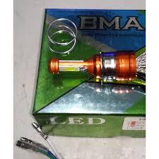 BMA Led cao cấp - Bóng đèn Led xe máy chân M5 - Sử dụng 12v điện máy AC và  điện bình DC giảm chỉ còn 195,000 đ