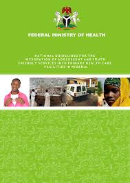 Image result for Reproductive Health Policy nigeria