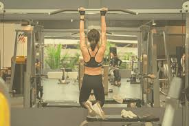 Power Tower Workout Routine Exercises Benefits