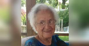 Ana Reyes Obituary - Visitation & Funeral Information