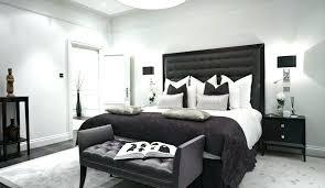 Black And White Bedroom Decor Red Black White Bedroom Decor Ideas ...