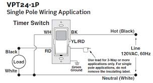 leviton timer wiring diagram wiring diagram and schematic design 1453 wcp
