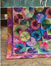 Beautiful Bali Batik Quilt Fabrics - KeepsakeQuilting.com ... & Beautiful Bali Batik Quilt Fabrics - KeepsakeQuilting.com Adamdwight.com