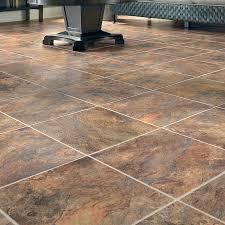 duraceramic sierra slate 16 x 16 x 4 06mm luxury vinyl tile in terra