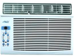 arctic king air conditioners arctic king window air conditioner arctic king 10000 btu through the wall