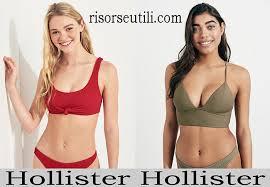 Hollister Bathing Suit Size Chart Bikinis Hollister 2018 New Arrivals Swimwear For Women