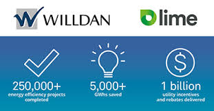 Willdan Completes Acquisition Of Lime Energy