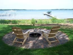 lachisteradememphis Patio design warm bathtub fireplace Pit
