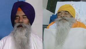 giani pooran singh who once floated