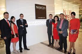 New Vivere  Gamadecor furniture store in Kemang Village