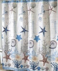 An Antigua shower curtain is perfect for your beach house or nautical  decor. Description from