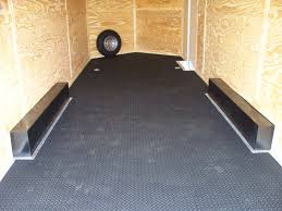 colony cargo trailerore serving the southeast us vinyl flooring for enclosed