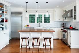 image of kitchen pendant lighting