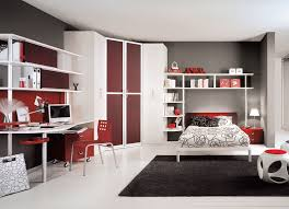 Teen Bedroom Designs Custom Decoration