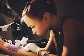 Die Coolsten Tattoo Trends Und Motive In Diesem Jahr Heroldat