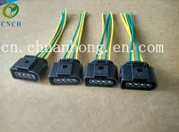 online get cheap 4 pin wiring harness aliexpress com alibaba group cnch 4 pin vw connector wiring harness