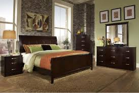 Dark Bedroom Furniture king bedroom sets dark wood new decoration small master 5073 by xevi.us