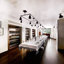 Nyc Private Dining Rooms Interesting The Infatuation Maialino Is One Of The Best Restaurants For Private