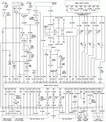 1972 Ford Bronco Wiring Diagram