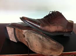 photo of leather shoe repair new york ny united states without sole