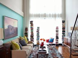 Living Room For Small Spaces Photo Page Hgtv