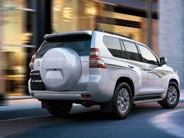Toyota Land Cruiser Prado 2016 4.0L VXR in UAE: New Car Prices ...