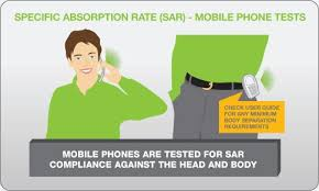 Are you sure you are safe and secure while using your beloved mobile phone.. Just dial this simple number and check SAR level value of your cell phone an be safe