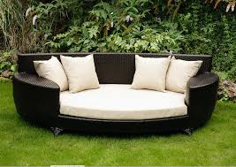 full size of bedroom outdoor wood bed daybed with shade round rattan