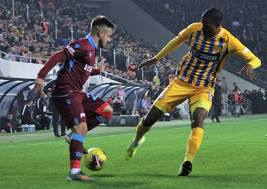 ÖZET İZLE: Ankaragücü 0-3 Trabzonspor Maçı Özeti ve Golleri İzle |Ankaragücü  TS Maçı Kaç Kaç Bitti?
