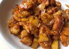Masakan ayam saus teriyaki merupakan salah satu olahan ayam yang terkenal dari dari negeri sakura jepang. 7 Resep Kreasi Ayam Teriyaki Enak Sederhana Dan Bikin Nagih