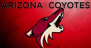 Arizona Coyotes Depth Chart August 31 In 31 Arizona Coyotes Hockey Prospects
