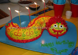 Cool And Fancy Birthday Cakes Photo Gallery And How To Tips