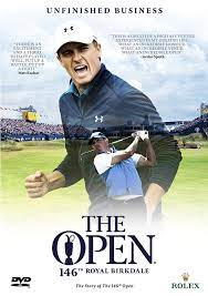 The Story of the Open Golf Championship ...