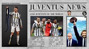 JUVENTUS NEWS    REVENGE WITH CR7    INTER JUVE COPPA ITALIA - YouTube